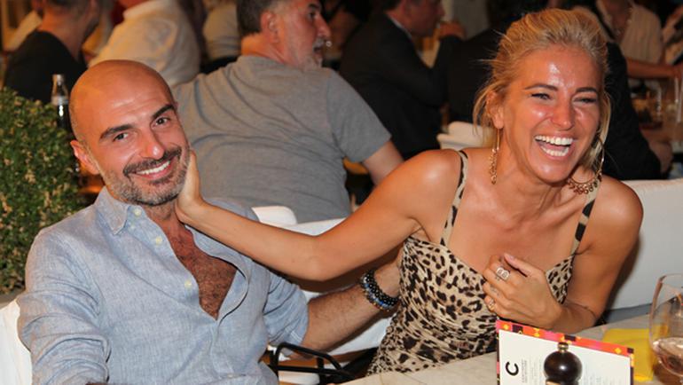 Burcu Esmersoy ikinci kez nikah masasına oturuyor