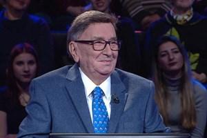 Eurovision spikeri 'Kim Milyoner Olmak İster'de yarıştı