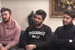 Ünlü Youtuber grubu açıkladı: Yakında sinema filmi çekiyoruz!