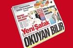 Yeni Şafak'tan bir ayrılık daha! O köşe yazarı da veda etti! (Medyaradar/Özel)