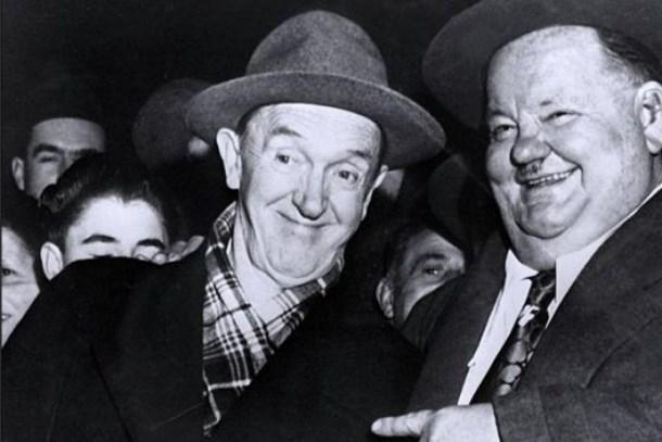 Stan Laurel'in kayıp filmi Hollanda'da bulundu!