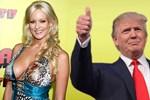 ABD'yi karıştıran iddia! 'Trump, susması için porno yıldızına 130 bin dolar ödedi'
