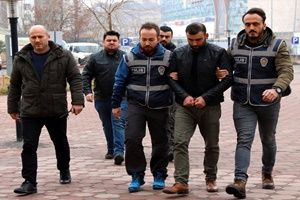 Sivas'taki cinayet