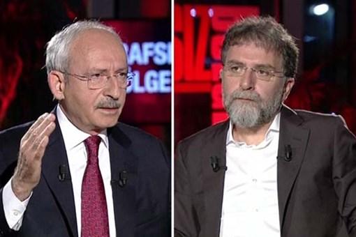 Ahmet Hakan'dan Kemal Kılıçdaroğlu'na sert sözler: Empati yoksunu, şefkatsiz, alaycı!