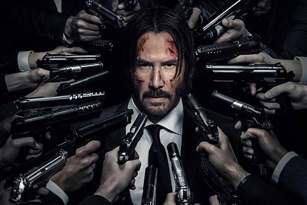 Keanu Reeves hayranlarına müjde! John Wick dizi oluyor!