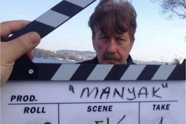Ünlü yönetmenin yeni filmi Manyak'ın vizyon tarihi belli oldu!