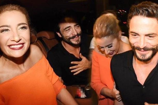 Sıla ile Ahmet Kural aşkını bu fotoğraf mı bitirdi?