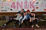 """""""4N1K 2"""" filminin çekimleri başladı! (Medyaradar/Özel)"""
