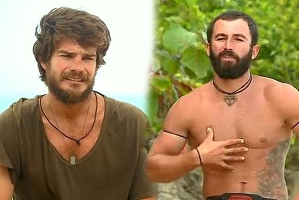 Hakan Hatipoğlu'ndan Survivor açıklaması: Turabi ile aynı takımda olmak güzel bir şey değil!