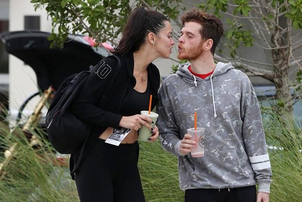 Metin Hara ve Adriana Lima evleniyor mu? Açıklama geldi