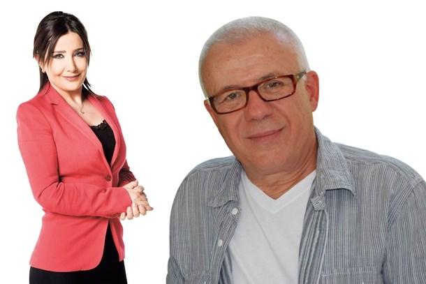 Sevilay Yılman'dan bomba Ertuğrul Özkök iddiası!