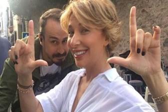 Gülse Birsel'in Jet Sosyete dizisine bomba isim! Hangi güzel oyuncu kadroya katıldı?