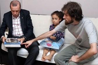 """15 Temmuz şehidi Yeni Şafak muhabiri Cambaz'ın oğlu: """"Barlas ailesinden tiksiniyorum"""