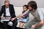 """15 Temmuz şehidi Yeni Şafak muhabirinin oğlu: """"Barlas ailesinden tiksiniyorum"""