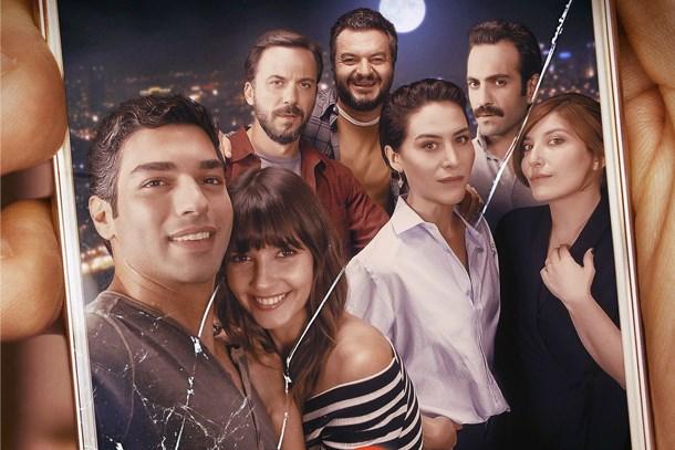 Cebimdeki Yabancı filminin fragmanı yayınlandı! (Medyaradar/Özel)