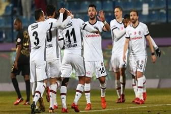 Beşiktaş-Bayern Münih maçı televizyon tarihine geçecek! Çünkü...