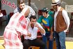 Şevkat Yerimdar'da sürpriz konuk oyuncu! (Medyaradar/Özel)
