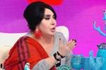 Nur Yerlitaş'tan ilginç tepki: Beni bağırtmayın, çığlık atarım!