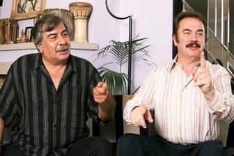 Orhan Gencebay'dan Arif Sağ'a jest! Başkanlığı devretti!