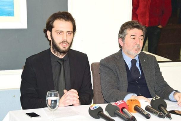 Ünlü sunucuya şiddet iddiasında yeni gelişme! Tolga Pancaroğlu: 'Seni öldüreceğiz' diyorlar!