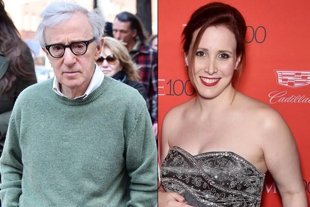 Üvey kızı, ünlü yönetmeni bir kez daha suçladı: Babam yalan söylüyor, beni taciz etti!
