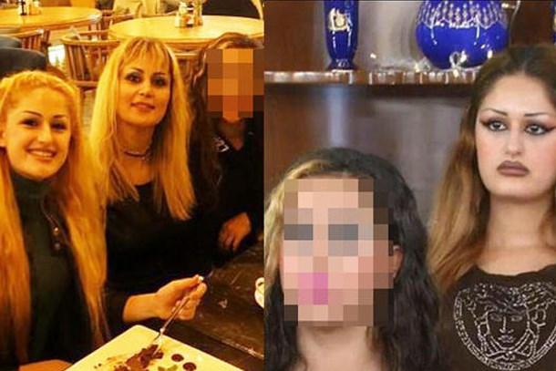 Adnan Oktar'ın programına çıkan kızları anne yurtdışına kaçırdı!