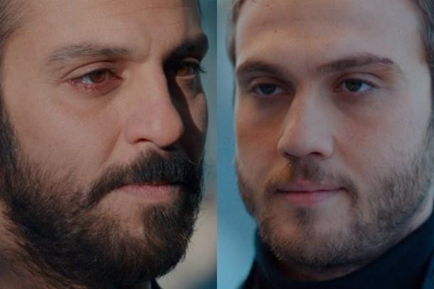 Çukur 11. bölümden ilk sahne: Vartolu'dan Yamaç'a tüyler ürperten hediye!