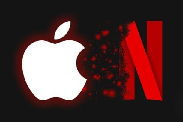 Apple'dan flaş Netflix hamlesi! Satın mı alıyor?