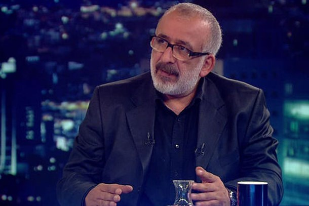 Ahmet Kekeç, Murat Belge'yi topa uttu: Cahilsin ve terbiyesizlik yapıyorsun!