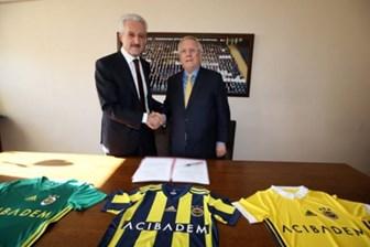 Bu fotoğraf olay yarattı! Mehmet Ali Aydınlar ile Aziz Yıldırım el ele!