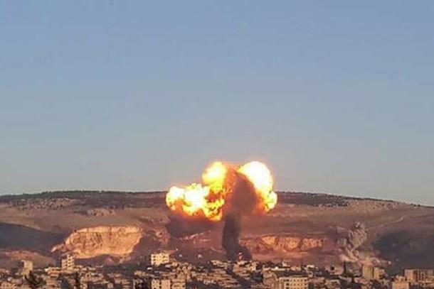 Afrin harekâtı dış basında: Türkiye - ABD ilişkilerini zedeleyebilir