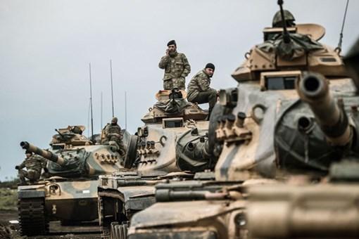 Diriliş Postası yazarından bomba 'Afrin' iddiası: Pentagon, 7 subayını...