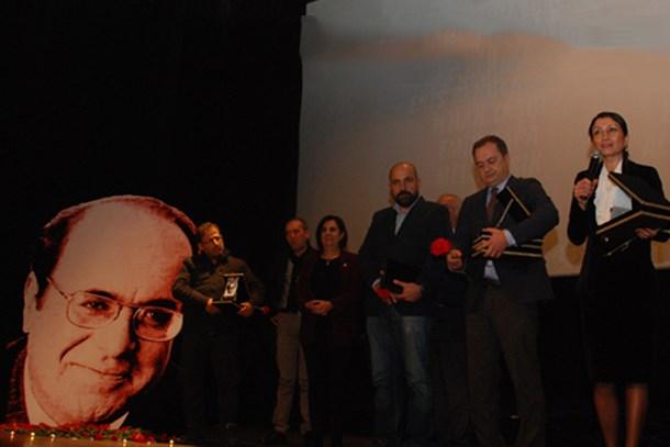 Uğur Mumcu ödülleri sahiplerini buldu! İşte Basın Ödülleri'ni kazananlar...