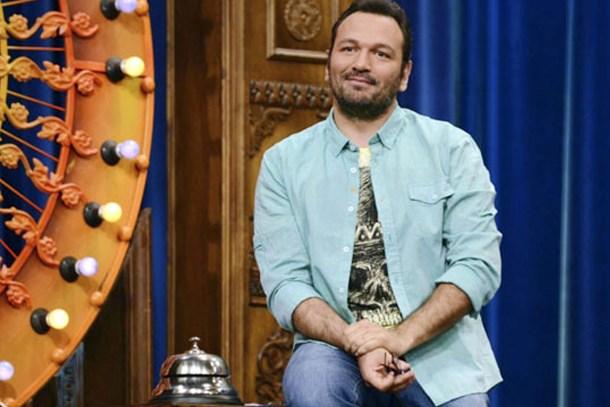 Ali Sunal, 2. kez nikah masasına oturuyor!