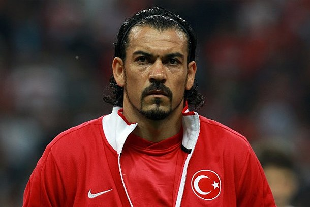 Eski futbolcu Servet Çetin'in şantaj davasında yeni gelişme!
