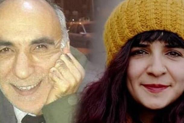 Gazeteci Haydar Ergün ve Seda Taşkın tutuklandı!