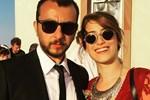 Hazal Kaya, sevgilisi Ali Atay'ı tehdit ettiğini açıkladı