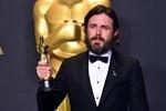 Cinsel tacizle suçlanan isim, Oscar sunuculuğundan çekildi!
