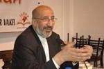 Abdurrahman Dilipak'tan bomba itiraflar: Mehmet Baransu beni aldattı, son görüşmemizde Erdoğan'a...
