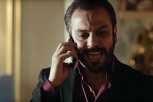 Küfür sahnesi Türk televizyon tarihine geçti