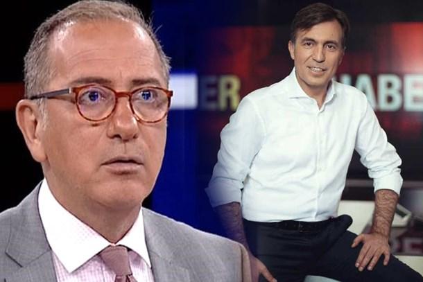 Fatih Altaylı'dan CNN Türk Genel Müdürü'ne: Senin bırakmana gerek yok, utanması gerekenler başkaları!