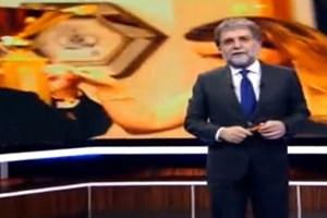 Ahmet Hakan, Adnan Oktar'ı kıskandı