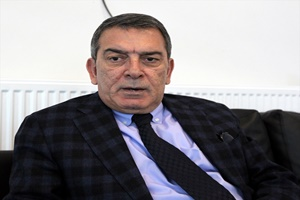 Okçuluk Salon Türkiye Şampiyonası Samsun'da başladı
