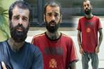 Işın Karaca'nın eski eşi Sedat Doğan ikinci kez tutuklandı