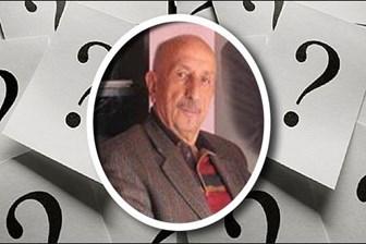 Kıbrıs Barış Harekatı'nda esir düşmüştü! O gazeteci hayata veda etti! (Medyaradar/Özel)