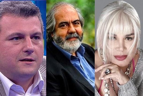 Ersoy Dede 'tuhaflık var' dedi, yazdı: Mehmet Altan, Sezen Aksu'dan ne istiyor?