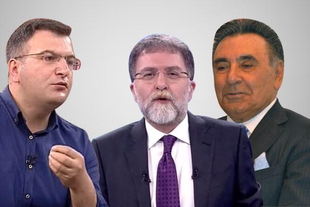 Cem Küçük'ten flaş açıklama: 'Ahmet Hakan ve Doğan Grubu'yla ilgili...' (Medyaradar/Özel)