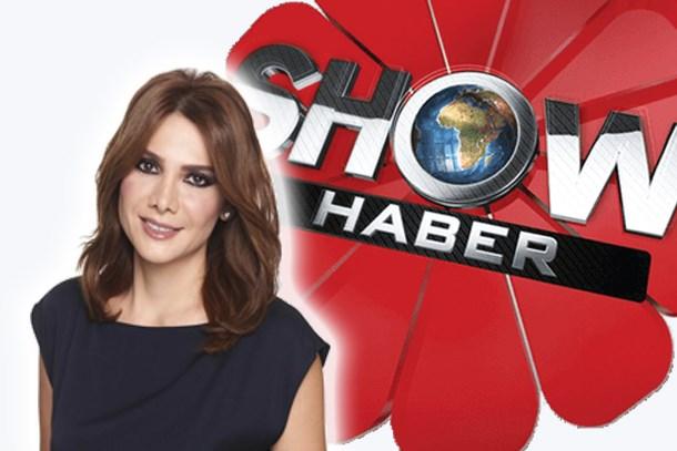 Show Haber'de bomba gelişme! Jülide Ateş görevi neden bıraktı? Medyaradar açıklıyor...