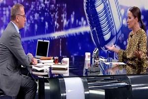 Fatih Altaylı'dan Nilgün Bodur'a canlı yayında şok sözler