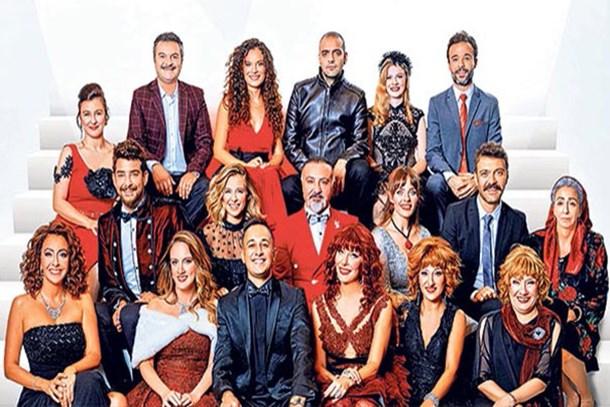 Jet Sosyete TV8'de ilk kez ekrana geldi, ne kadar izlendi? (Medyaradar/Özel)